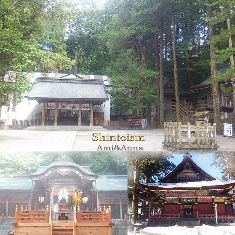 諏訪大社・三峰神社