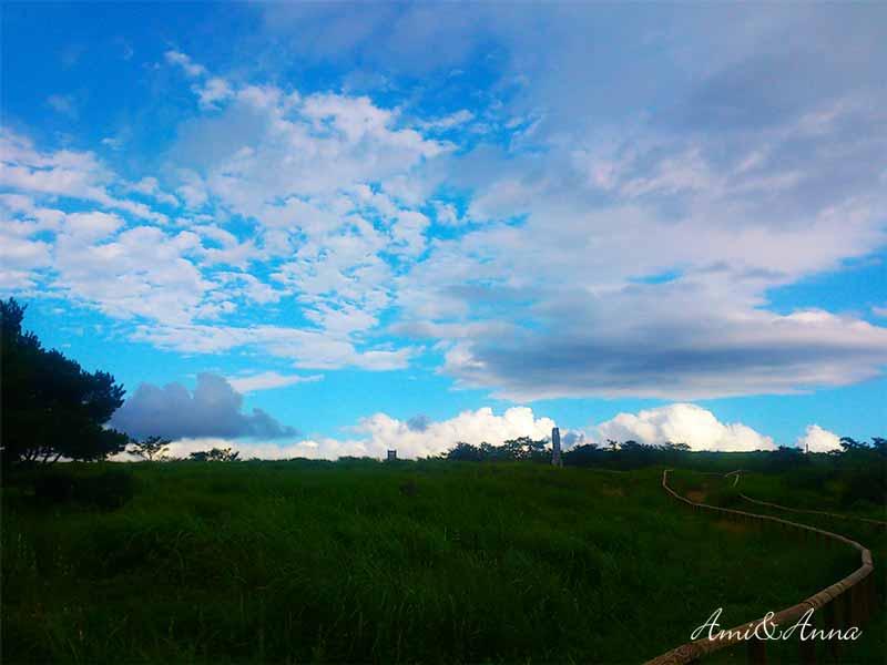 長野県高ボッチ高原